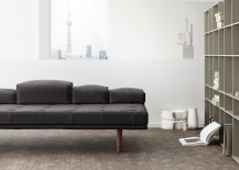 BoConcept Fusion Sofa