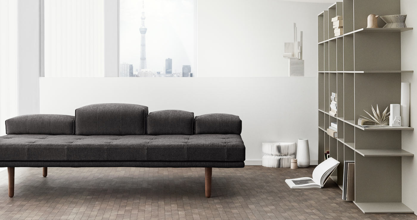 Boconcept fusion sofa decoist for Buro concept