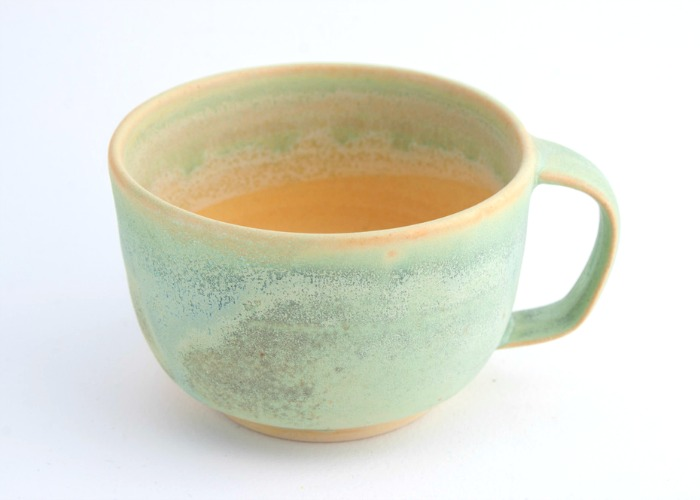 Calyer Ceramics mug