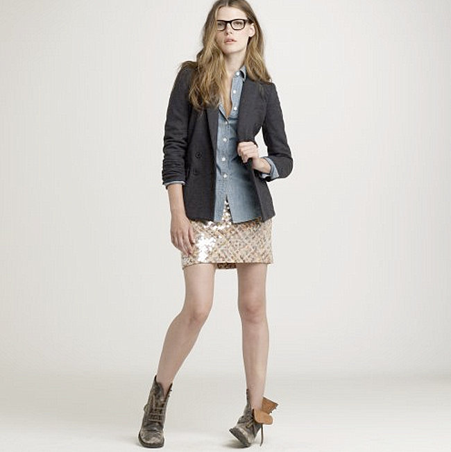 Capsule wardrobe styling