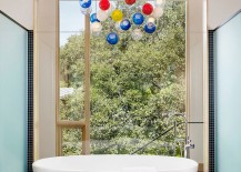 Colorful-lighting-fixture-enlivens-the-contemporary-bathroom-217x155