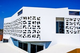 Creativity and Cultural Heritage: The Nest House in Mexico