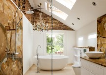 Creative-blend-of-textures-in-the-modern-bath-217x155