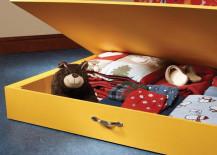 DIY Handman Underbed Toy Storage