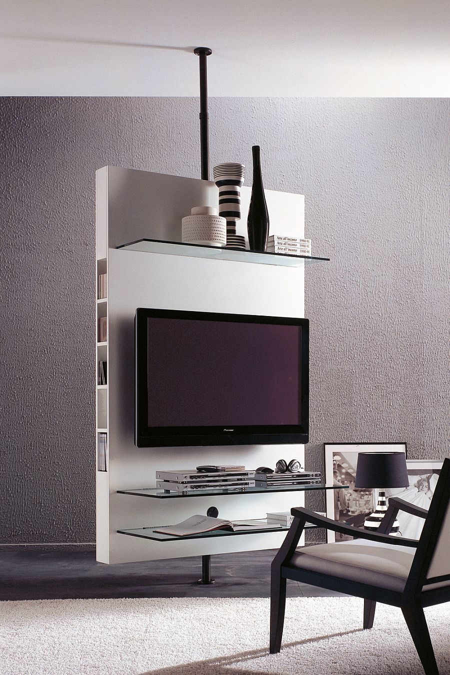 Living Room Tv Set Contemporary Tv Stands That Redefine The Living Room