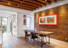 Dining-table-on-wheels-and-pops-of-orange-draw-your-attention-instantly-217x155