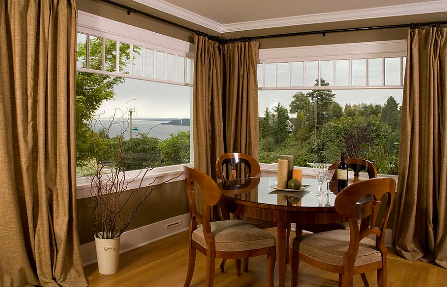How To Pick Curtains how to pick the right window curtains for your home