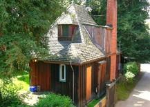 Eleanor Smith Cottage