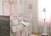 Elegant-use-of-pink-in-the-bright-and-beautiful-nursery-217x155