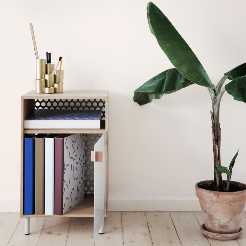 Home office decor from ferm LIVING
