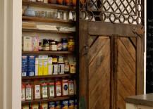 Horse Stall Door Pantry Door