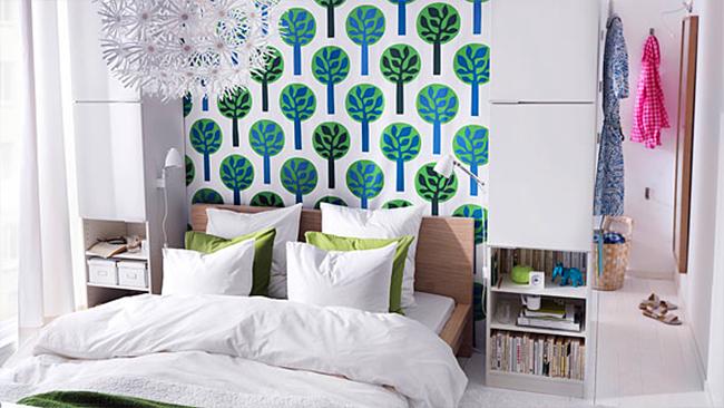 IKEA DIY Walk-in Closet Tutorial