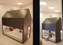 Ikea hack bed  8 Awesome Pieces of Bedroom Furniture You Won't Believe are IKEA Hacks