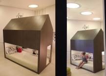 IKEA Loft Bed Hack