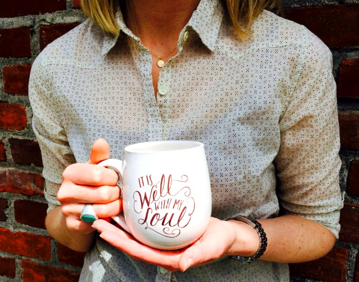 Lily and Val Mug Make Coffee Breaks Special: 11 Handmade Cups