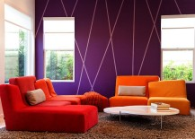 Living-room-showcases-a-completely-different-take-on-striped-accent-walls-217x155