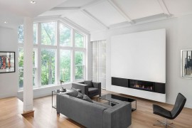 Prince Philip Residence In Montreal By Thellend Fortin