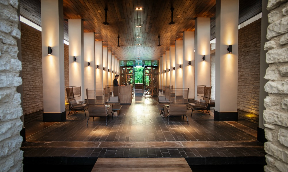 Cancun S Nizuc Resort And Spa A Design Adventure In