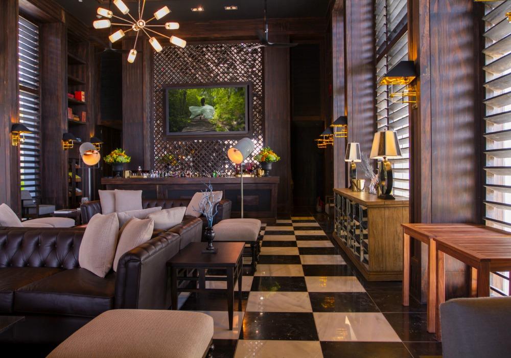 Cancun S Nizuc Resort And Spa A Design Adventure In