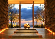 Nizuc Lobby 2 217x155 Cancuns Nizuc Resort and Spa: A Design Adventure in Mexican History, Sustainability