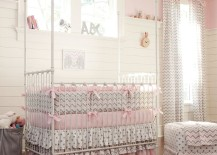 Nursery-with-polka-dots-and-chevron-pattern-217x155
