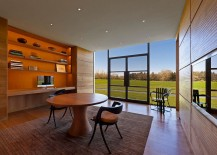 Orange-in-the-room-blends-in-with-the-warm-wooden-surfaces-217x155