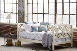 8 Dreamy Daybeds That Do Double Duty as Seating