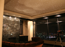 Precision Media Sparkling Ceiling