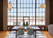 Raw-edge-table-and-a-eclectic-blend-of-chairs-for-the-dining-room-217x155