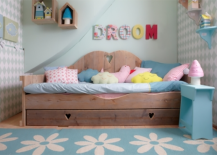 Rustic Children's Daybed