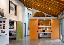 Sliding-doors-tuck-away-the-home-office-when-not-in-use-217x155