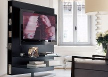 Standalone-TV-Unit-with-oak-panel-and-storage-space-217x155