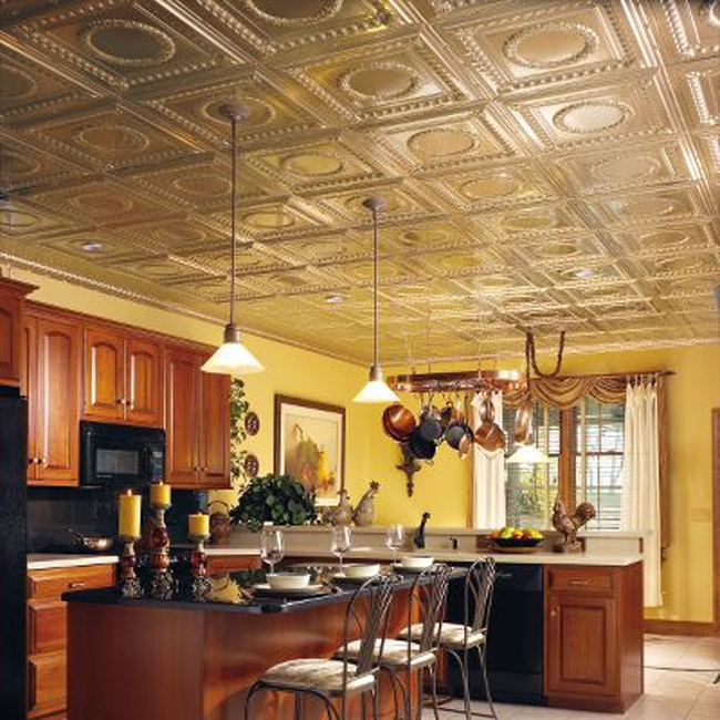 8 Beautiful Ceiling Ideas That Will Make You Want to Look Up More Often