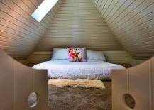Tudor Cottage Bedroom