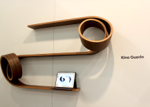 Architectural Digest Home Design Show 2015 Kino Guerin