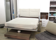 Architectural Digest Home Design Show 2015 Milano Smart Living Convertible Furniture