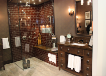 Architectural Digest Home Design Show 2015 Rook Bathroom