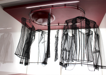 Architectural Digest Home Design Show 2015 Rotating Closet