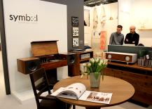 Architectural-Digest-Home-Design-Show-2015-Symbol-Audio-Integrated-Furniture-217x155