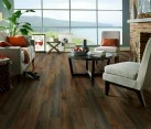 Armstrong laminate flooring in Coastal Trail