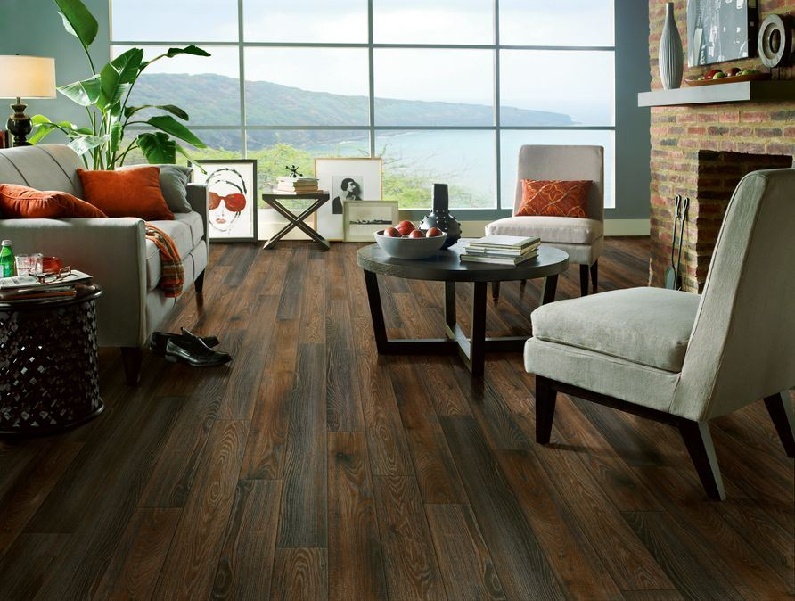 Learning About Laminate Flooring
