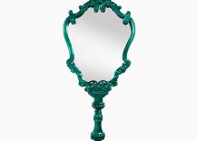 Bocoa do Lobo Marie Therese Oversized Mirror