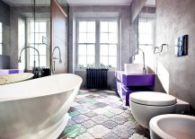 Brilliant-purple-floating-vanity-steals-the-show-here-217x155
