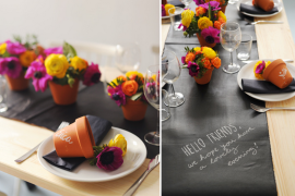 8 Unique Ways to Incorporate Chalkboard Surfaces into Your Home