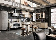 1956: Stunning Kitchen Wraps Functionality in Delightful Vintage Charm