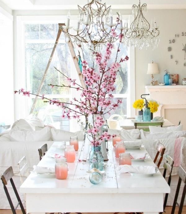 Cherry Blossom Brunch