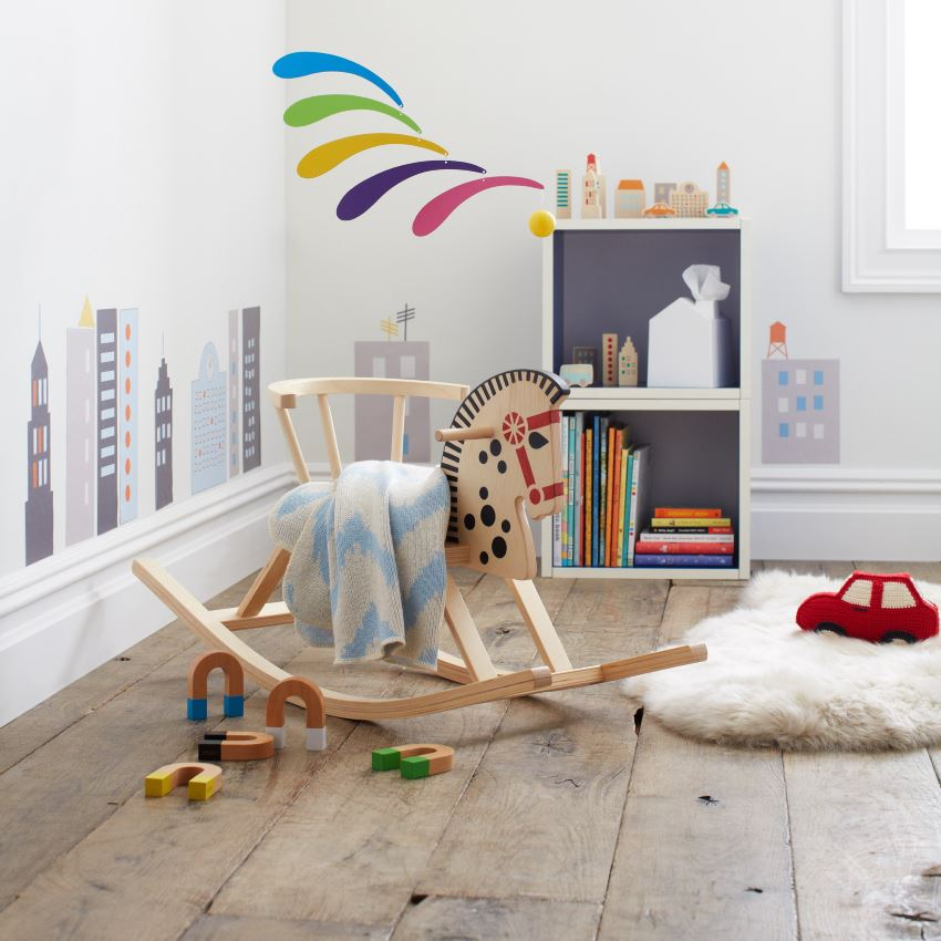 Stylish Children S Toys That Can Double As Decor