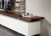 Decorate-the-TV-stand-in-style-with-some-books-217x155