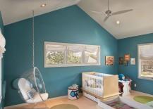 Eero-Aarnio-Bubble-Chair-in-the-contemporary-nursery-217x155