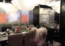 Fendi Opulent Table